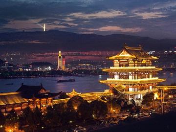 Hunan Schools