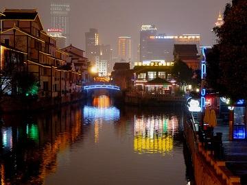 Teaching Jobs in Jiangsu, China