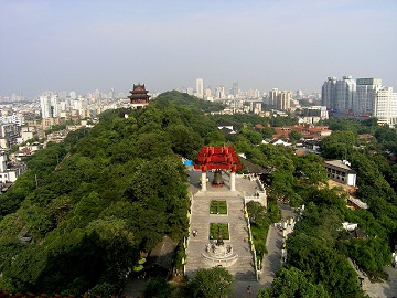 Teaching Jobs in China at Wuhan Schools