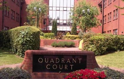 Quadrant Court, Edgbaston