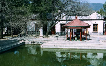 Mao Zedongs Villa