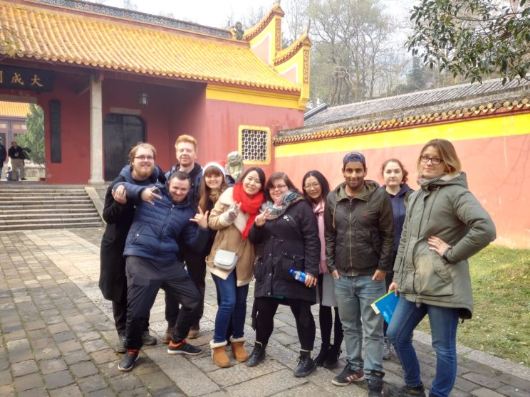TEFL Teachers